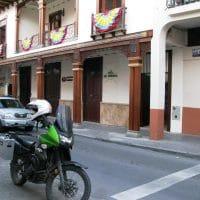 Bike Downtown Loja