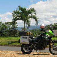 Bike In Sucua