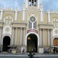 Cathedral Loja