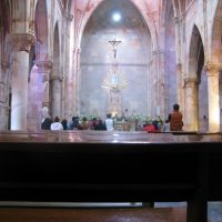 Cathedral Zacatecas 4