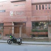 Centro Cristiano De Loja