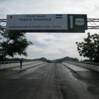 Entry To Nicaragua
