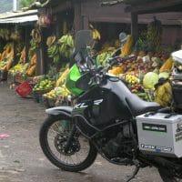 Fruit Stand Nicaragua