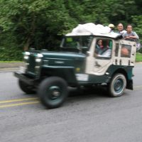 Full Jeep Colombia