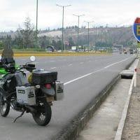 Highway 35 Ecuador