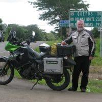 Highway In Costa Rica