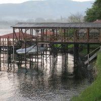 Lakeside Castillo Del Rey