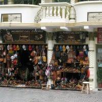 Leather Shop Baños