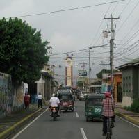 Nicaraguan Street