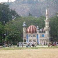 Parque Jipiro Loja