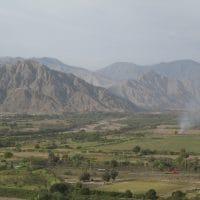 Peru Green Valley