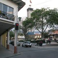 Plaza In Loja