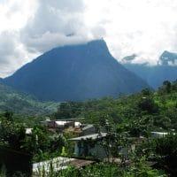 View Amazonas Ecuador