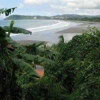 View Of Jacó