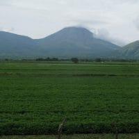 Volcano In Nicaragua 1