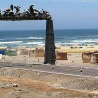 Welcome To Meca Beach