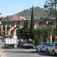Zacatecas Bridge